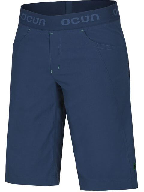 Ocun Mánia - Shorts Homme - bleu